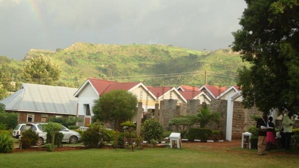 Reviews Of Noah S Ark Hotel Kapchorwa Uganda