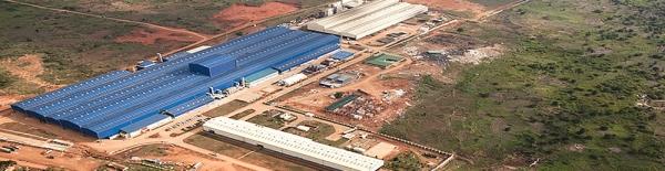 Roofings Ltd Kampala Uganda