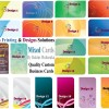 product - BUSINESS CARDS - Print & Get Free Artwork Designs