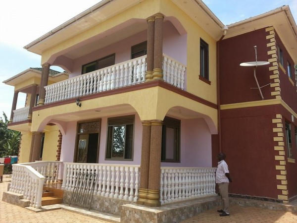 Perfect Real Estate And Property Management Kampala Uganda