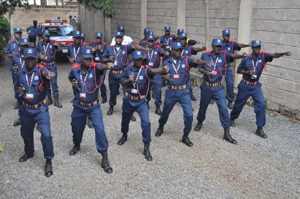 Securex Agencies U Ltd Kampala Uganda