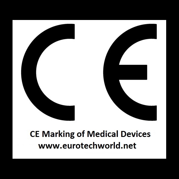Medical Device Registration Ce Mark Certification Iso