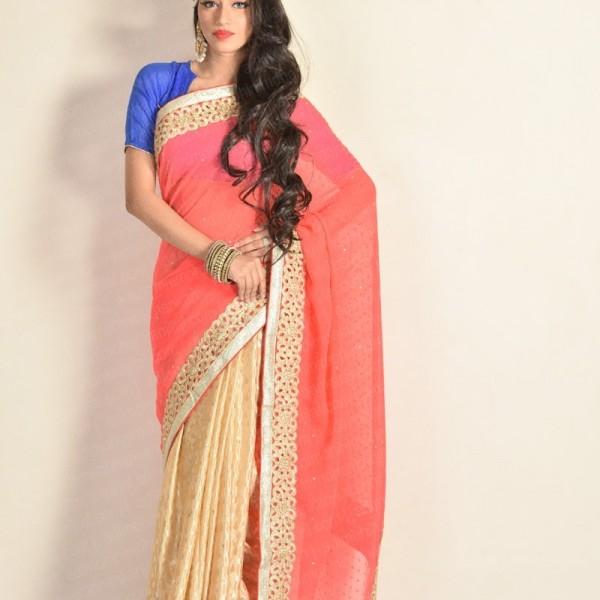 Bridal Saree And Wedding Sarees Online Adi Mohini Mohan Kanjilal