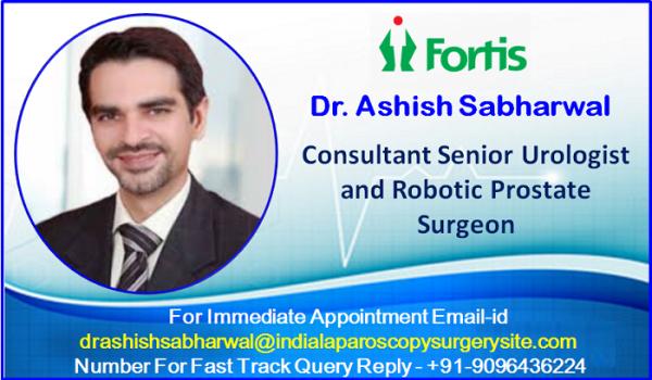 Dr ashish sabharwal