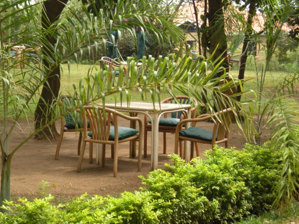 Forest Cottages Kampala Uganda