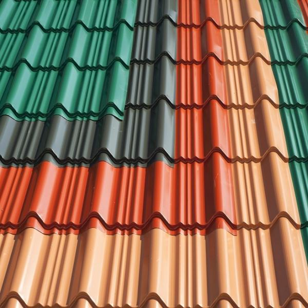 Super Tile Roofings Ltd