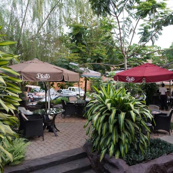 Cafe Kampela