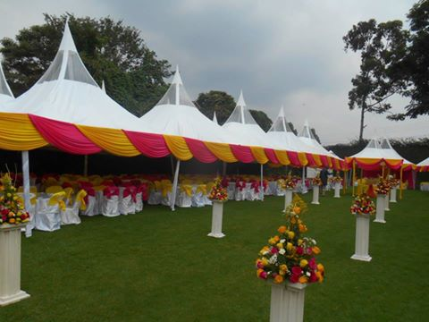 & Tents Uganda - List of Uganda Tents companies