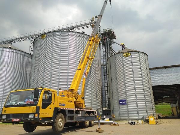Logistics in Uganda - List of Logistics Companies in Uganda