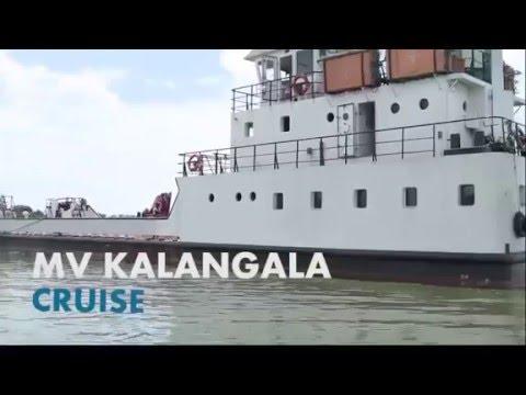 MV Kalangala Ferry (En...